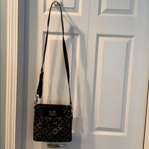 Coach cross body never used